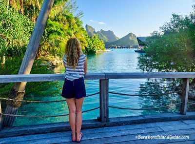 About Bora Bora Island Guide