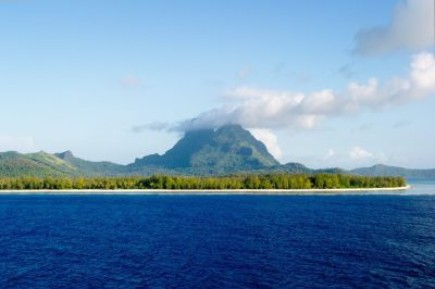 Information on Bora Bora: Quick Facts for Bora Bora Travel