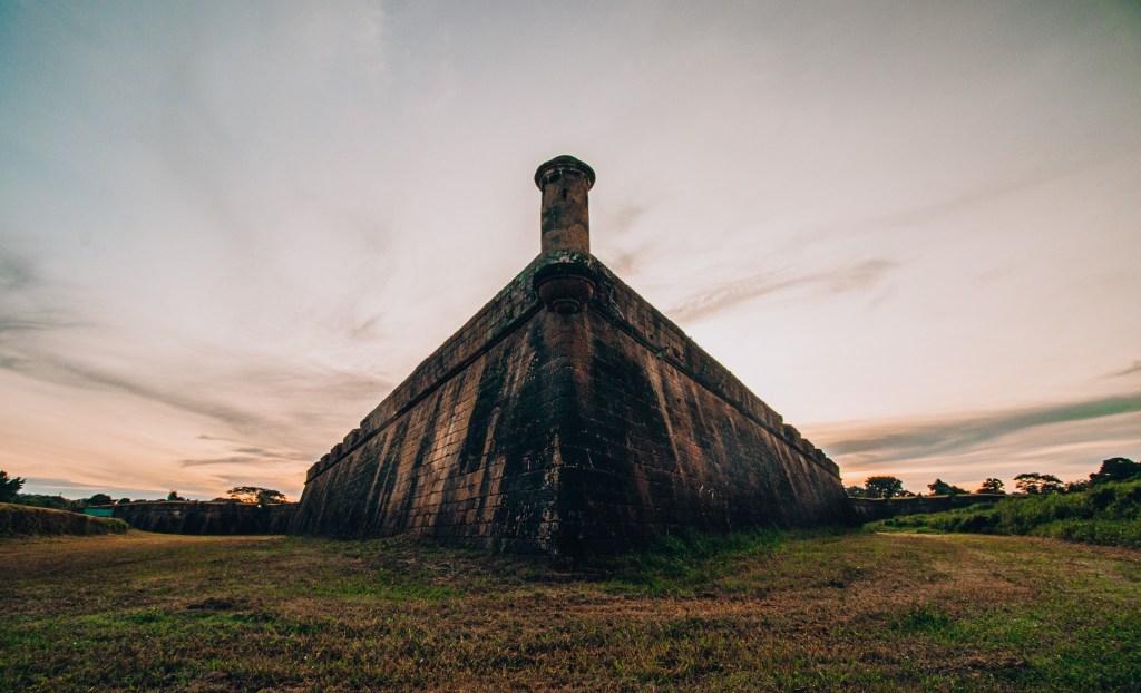 Expedição ao Forte Príncipe da Beira – Rondônia