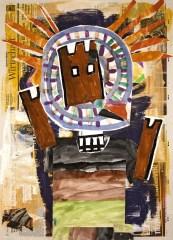 Chair 2012
