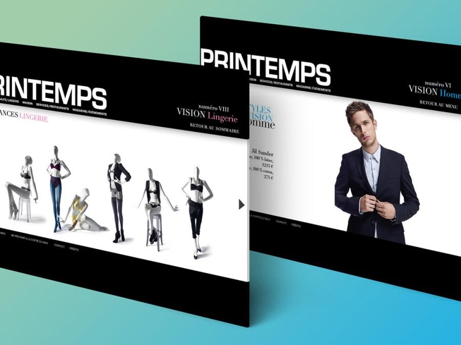 Printemps Vision