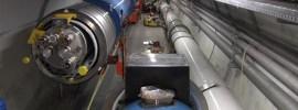 Tutti i magneti di LHC