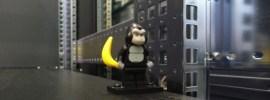 C'è del LEGO sparso per il CERN