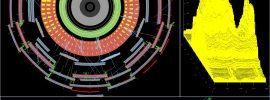 Sono tornati i protoni dentro LHC