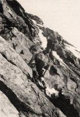 Delmastro Levi - 1940 Uia di Mondrone