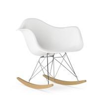 Eames Plastic Armchair  RAR  bord  design | furniture