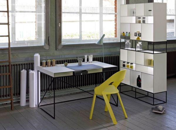 Schreibtisch Wogg 54 2