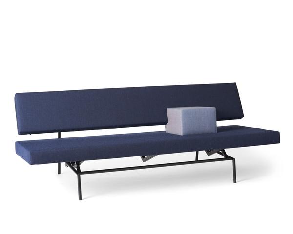 Visser Sofa / Daybed BR 02 1