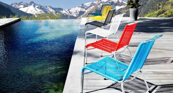 Altorfer Lounge Stuhl 1139 3