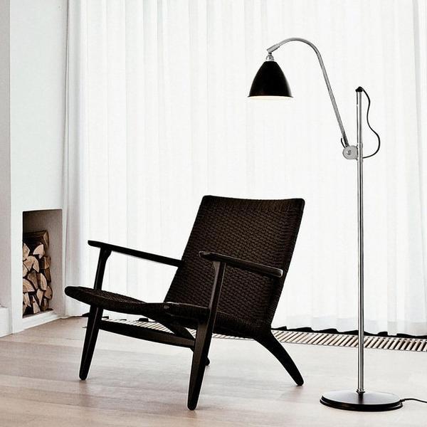 Lounge Chair CH25 - Hans Wegner 5