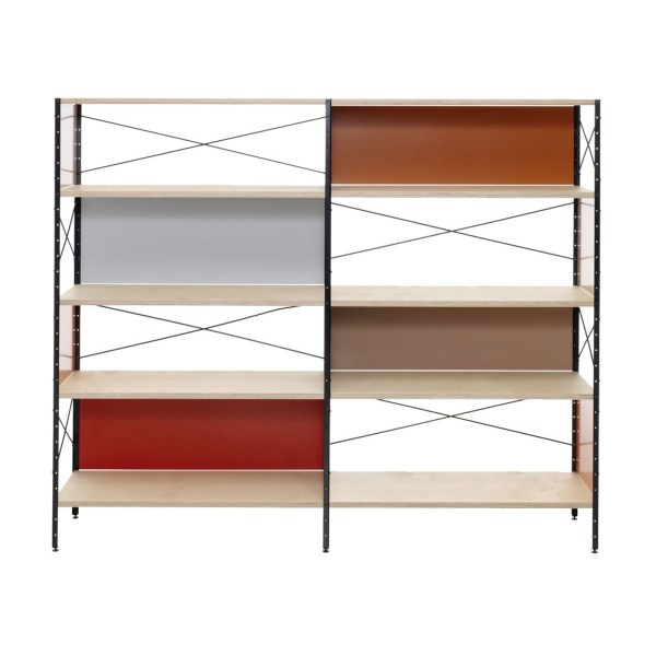 Eames ESU Shelf (neue Farben) 2