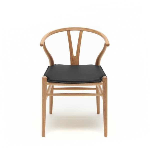 Wishbone Chair CH24 3