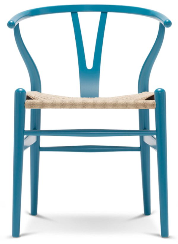 Wishbone Chair CH24 4