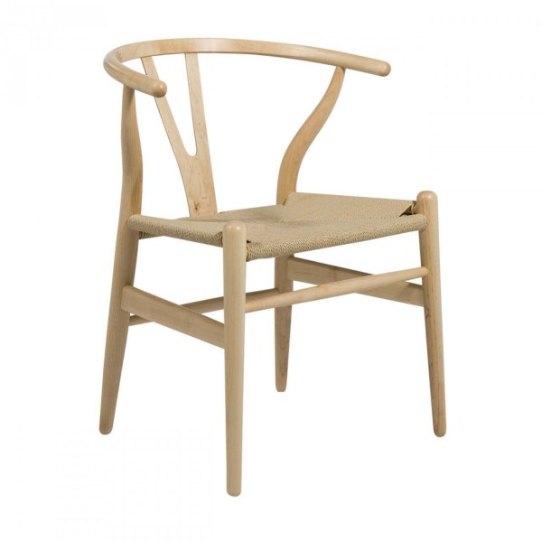 Wishbone Chair CH24 2