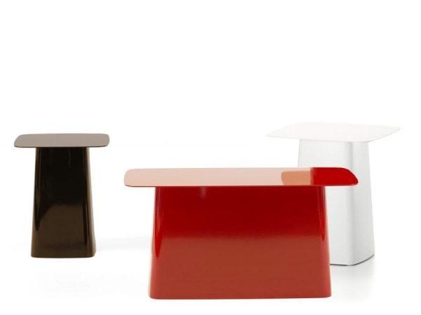 Metal Side Table (doppelt) 1