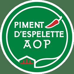 piment d'Espelette AOP