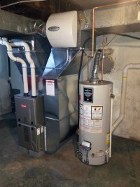 Gas Furnace & Humidifier Installation in Wynnewood ...