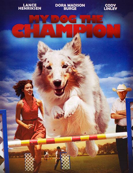 My_Dog_the_Champion