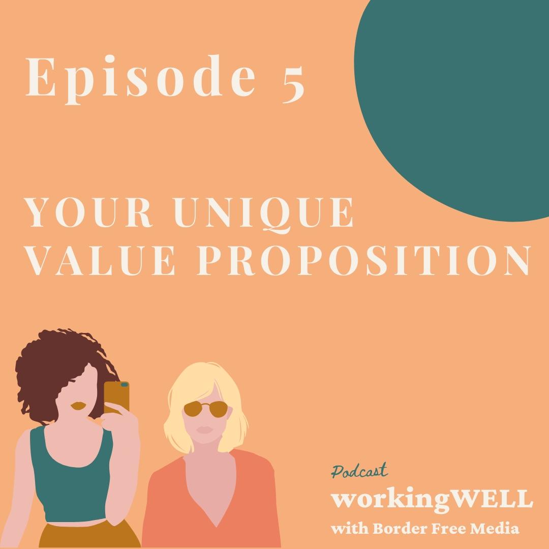 5 Establish Your Unique Value Proposition