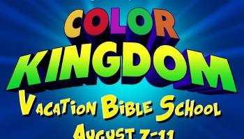 Daily Vacation Bible School 2017