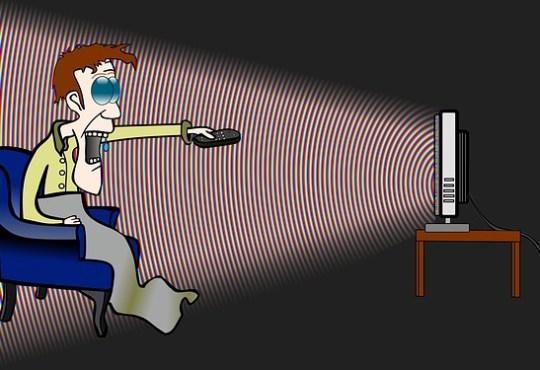 7 serie tv per staccare la spina