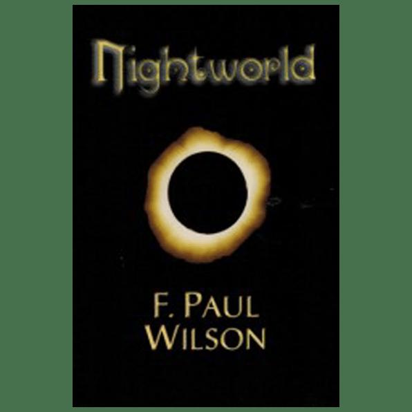 Nightworld by F. Paul Wilson