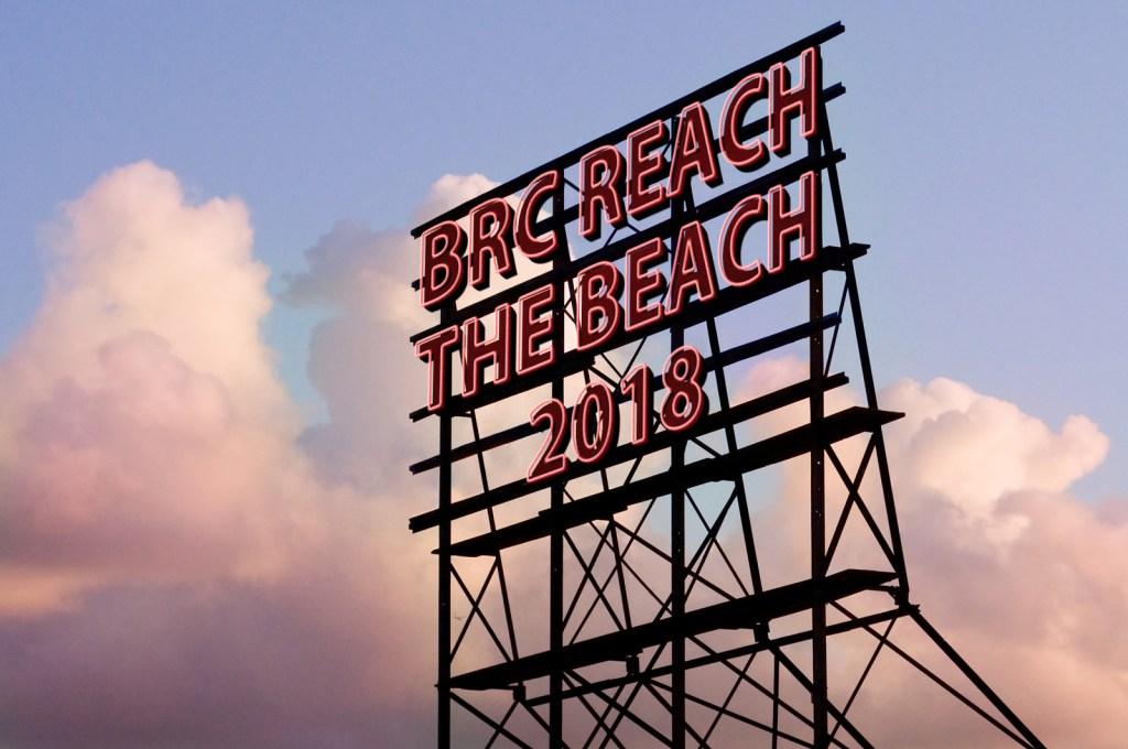 The Borderline Running Club Reach The Beach Page