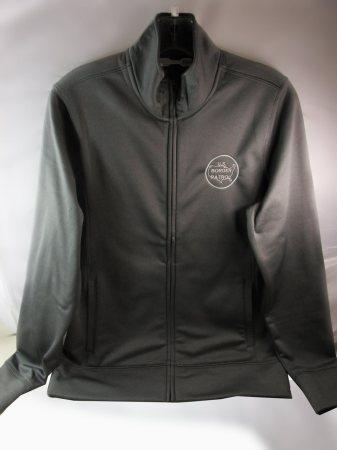 Womens Full Zip Fleece - Adult Clothing