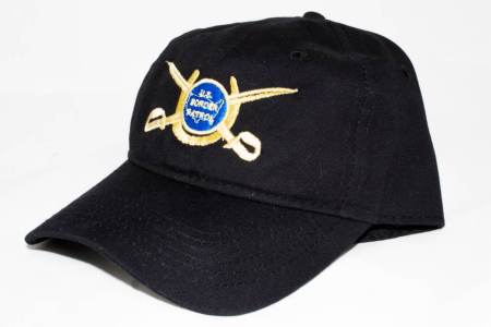 BP HORSE PATROL CAP - Hats