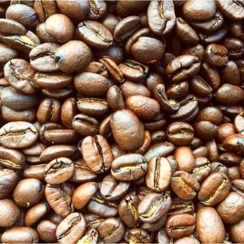 Local Foods to Try in Hawaii 100% Kona Coffee