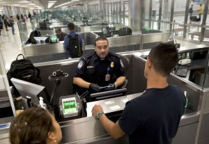 """Read more about the article """"Let in the good and keep out the bad"""" – Bordering and othering at the U.S port of entry"""