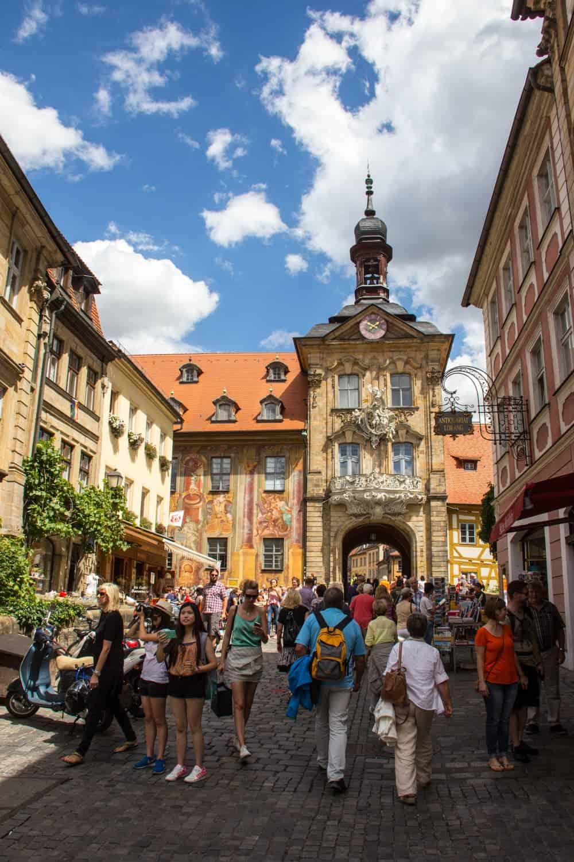 Bamberg, Franconia, Germany