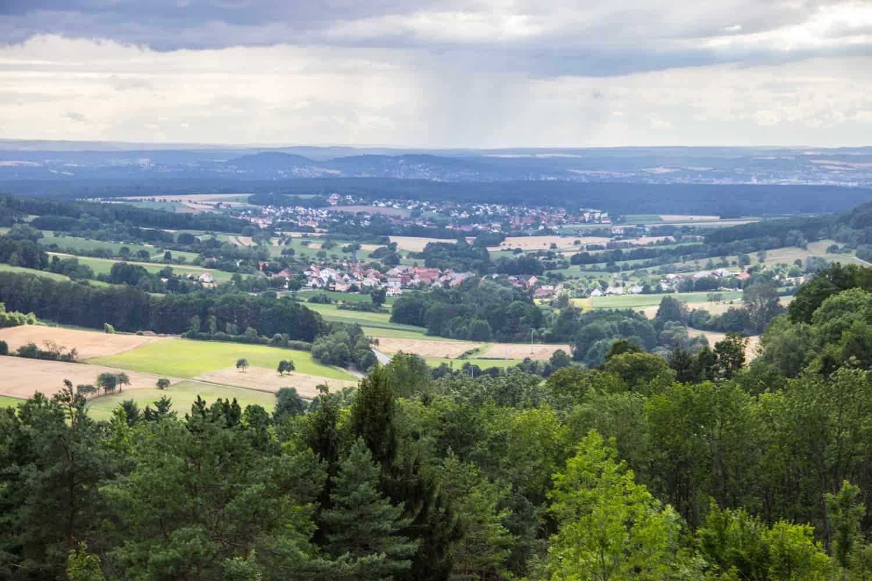 Franconian Tuscany, Franconia, Germany
