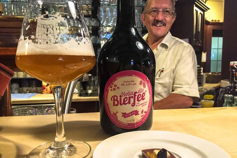 Brauerei Drei Kronen, Franconia, Germany