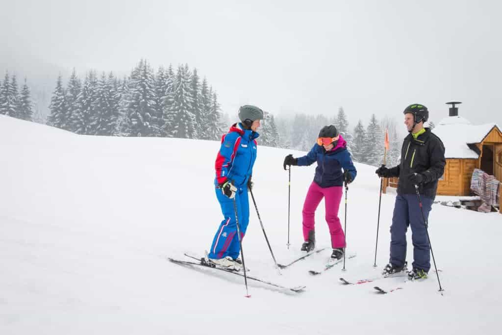 swing chair sri lanka high for standing desk learning to ski in tirol, austria. conquering the kitzbüheler alpen