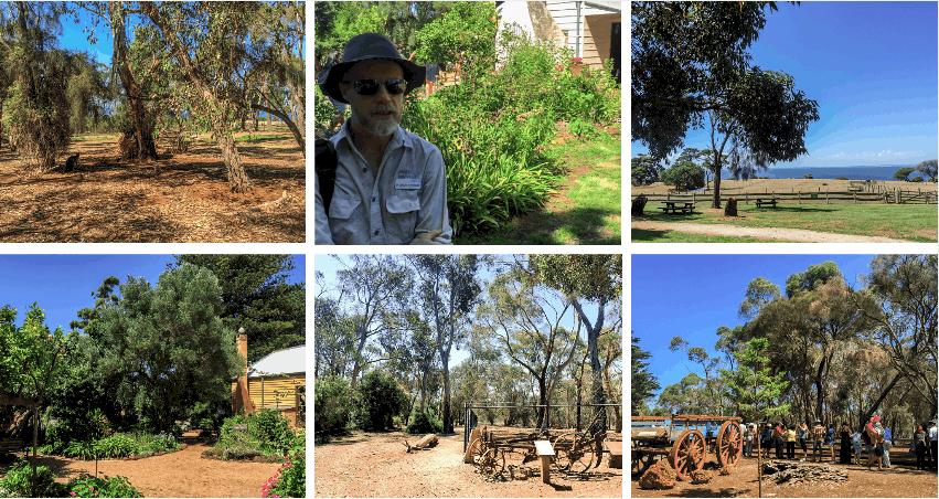 Churchill Island, Phillip Island, Victoria, Australia Road Trip