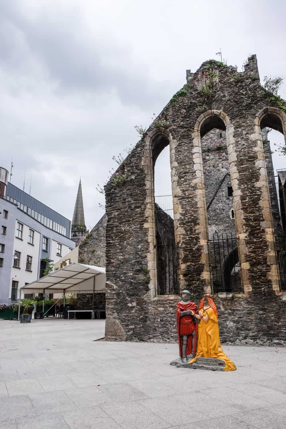 Waterford, Ireland's Ancient East, Viking Triangle, Ireland's Oldest City