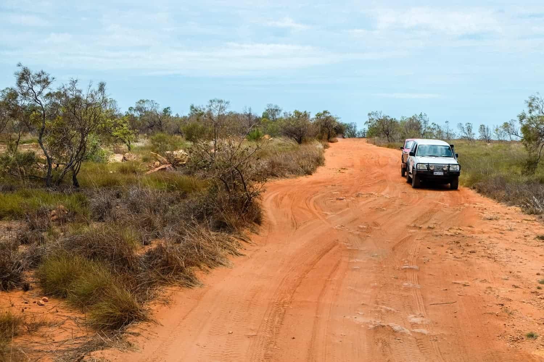 Lombadina, Aboriginal Communities in Kimberly Outback of Western Australia