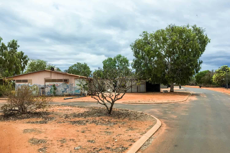 Lombardina, Aboriginal Communities in Kimberly Outback of Western Australia