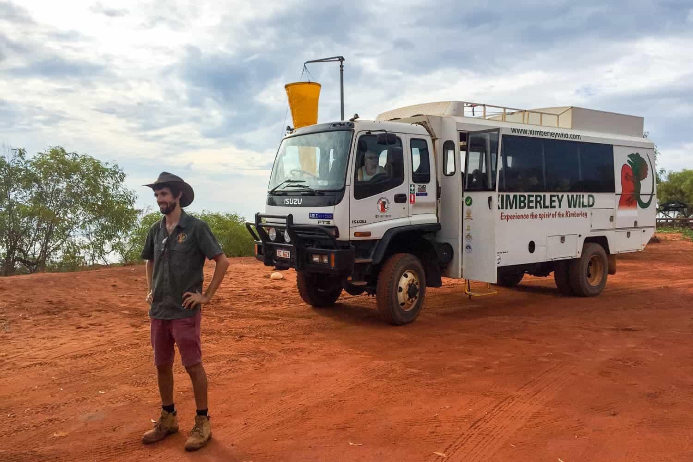 Kimberly Wild tours, Broome Kimberly, Outback Western Australia