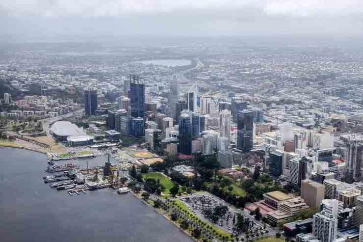 The Changing Face of Perth – The Underrated City of Western Australia