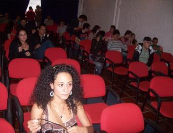 2da muestra de cortometrajes regionales Encuentro para Cinéfagos (Reseña)