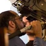 Andrés Rodríguez, Director de Brecha en el silencio (entrevista)