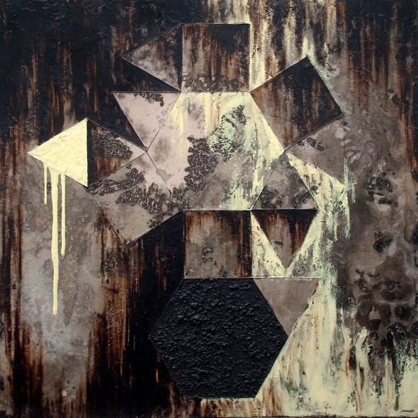 Oscuraldo – Telúricas (Reseña)