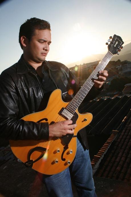 El Jazz de Arturo Antequera (Entrevista)