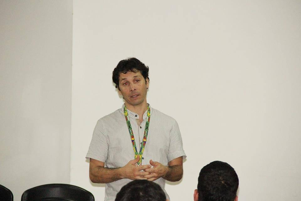 Juan de Dios Ruiz Gómez  (Entrevista)