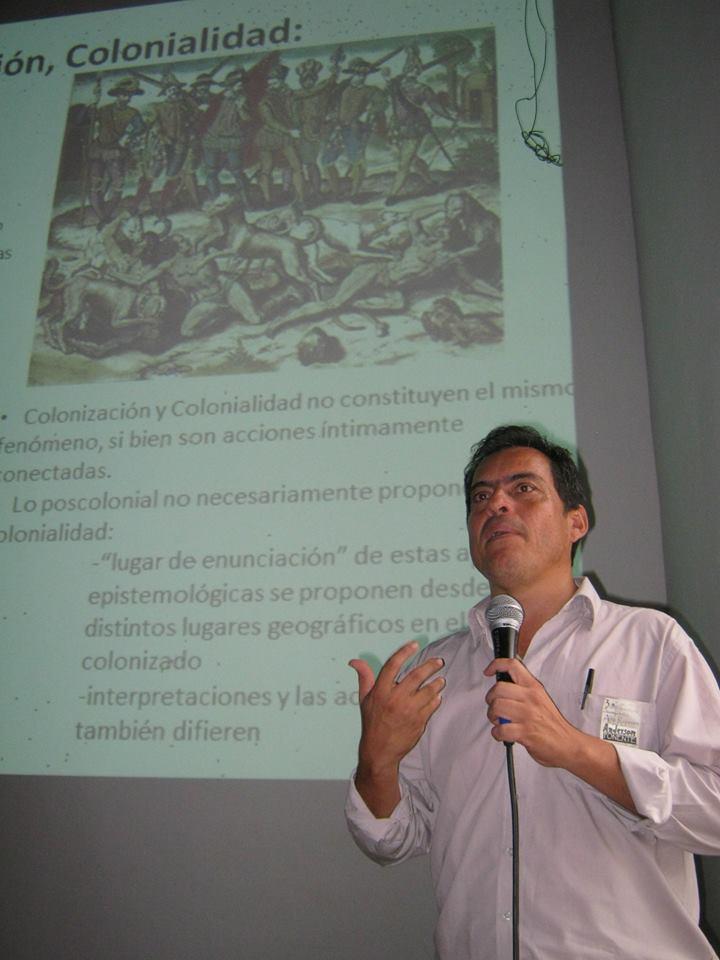 La importancia del arte rupestre para el Táchira