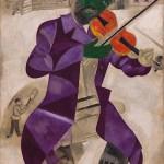 El violinista verde  (Reseña Tienda de Muñecos)