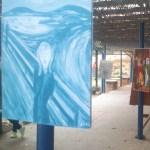 Expo Galería ULA: El arte es una herramienta para el conocimiento
