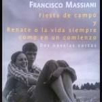 Francisco Massiani: Ese algo que buscan los personajes jóvenes